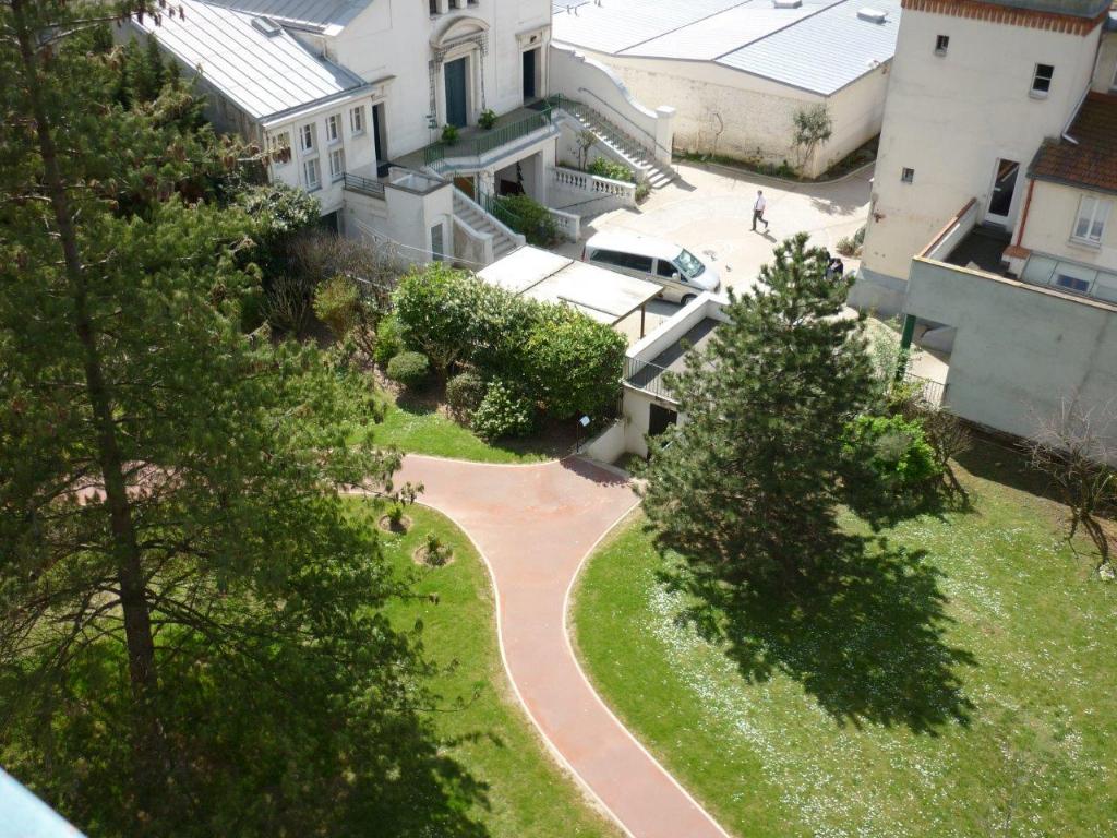 Appartement Boulogne Billancourt 3 pièce(s) 60.06 m2